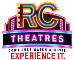 $25 RC THEATRES GIFT CARD