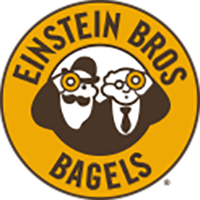 Einstein Bros Bagels $50 Gift card