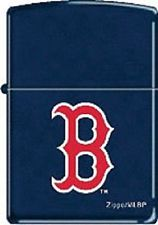 Zippo MLB Boston Red Sox Lighter