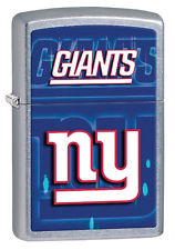 Zippo NFL New York Giants Lighter