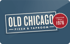 Old Chicago 2x$25 Gift Cards [INSTANT DELIVERY]