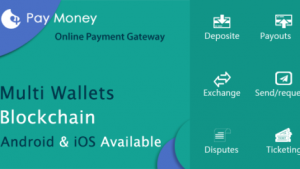 PayMoney ! secure Payment Gateway