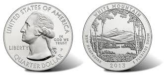 2013 White Mountain 5 oz Silver ATB | White Mountain...