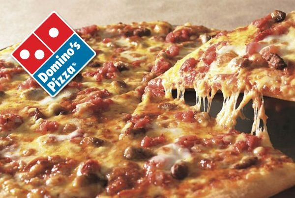Dominos 1 Free Pizza Rewards