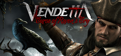 Vendetta - Curse of Rave [steam key] 40% discount steam