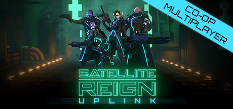 Satellite Reign [steam key] 40% discount steam