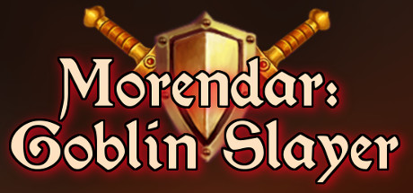 Morendar: Goblin  [10 steam key] 70% discount steam
