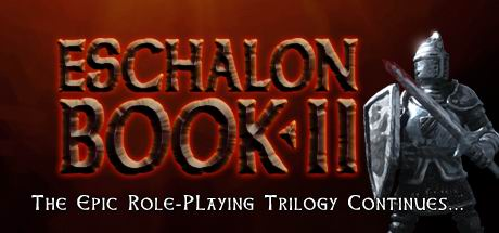 Eschalon Book II [10 steam key] 60% discount steam
