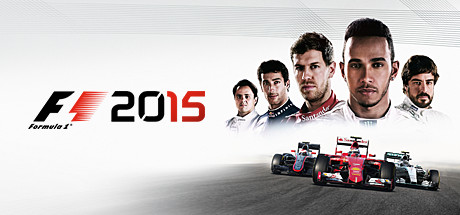 F1 2015  [steam key] 50% discount steam