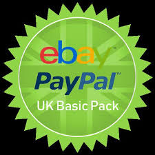 UK eBay seller Accounts  (1000/£10.000)