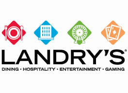 $100 Landry's Gift Card SINGLE - INSTANT