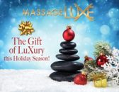 massage luxe gift card 200$