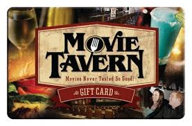 $500 Movie Tavern Gift Card INSTANT 10x$50 BULK BONUS