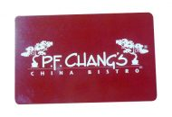 $80 PF Changs Gift Card  PIN *INSTANT DELIVERY*