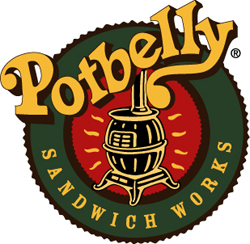 Potbelly Sandwich $100 Giftcard 5*$20