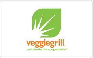 Veggie Grill $100 Gift Card 2x$50 INSTANT