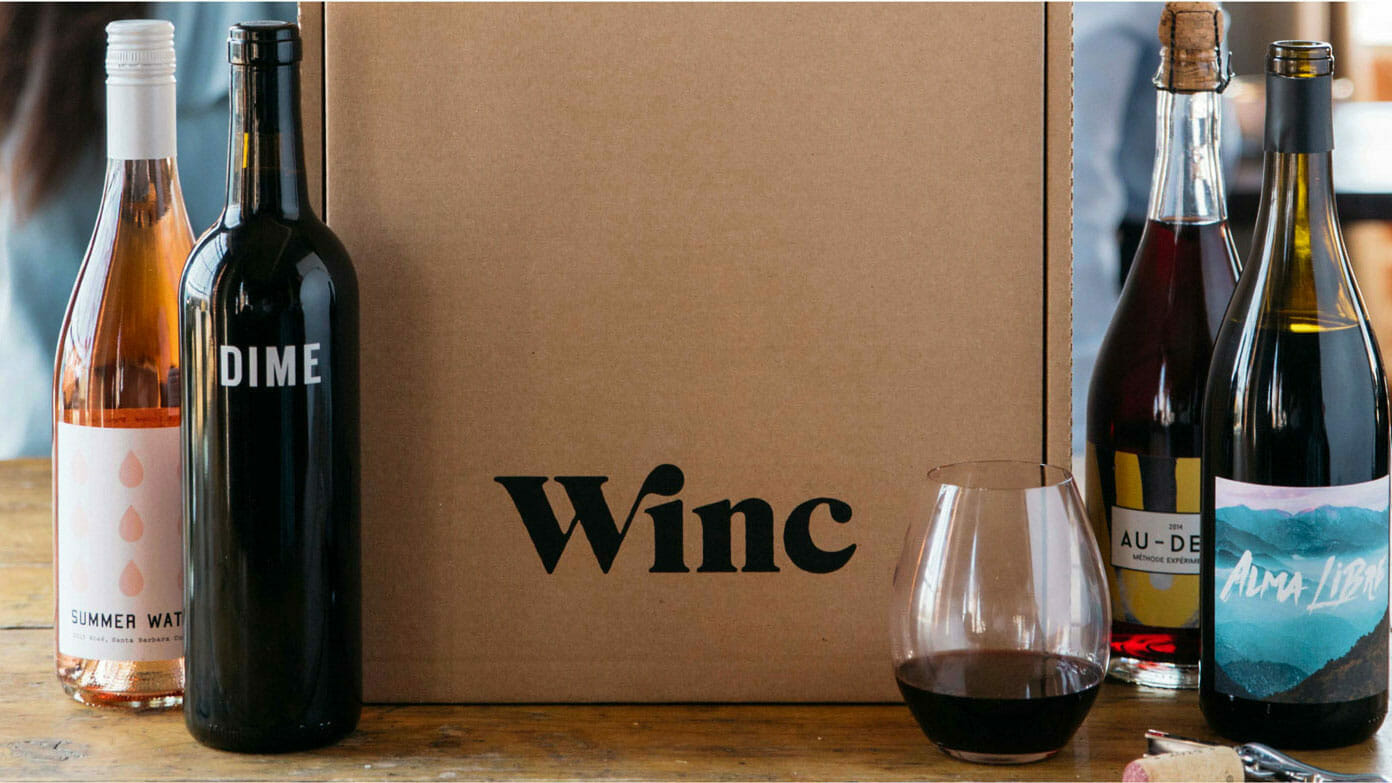 Winc $500 Gift Card (-INSTANT DELIVERY-)