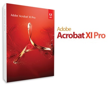 Adobe Acrobat XI Pro Full Version for Windows / MAC