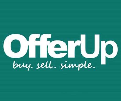 OfferUP Account Verified HQ PVA + Email Access