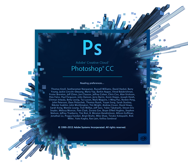 Adobe Photoshop CC Creative Cloud 2017 Full Windows Mac