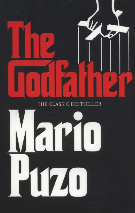 The Godfather by Puzo Mario