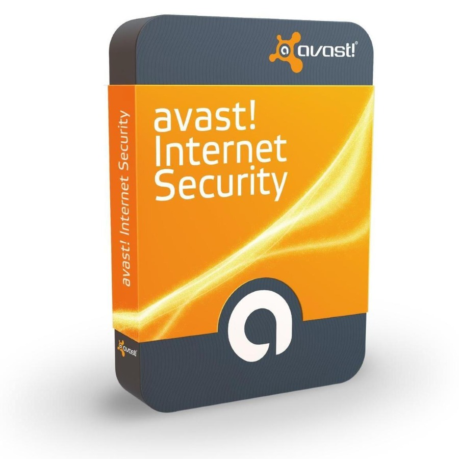 Avast Internet Security 2019 - Warranty