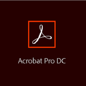 Adobe Acrobat DC Pro 2018 Full Version Windows / Mac