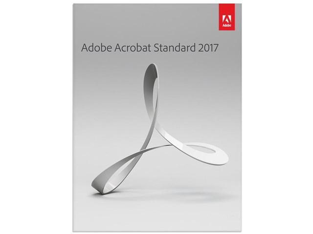 Adobe Acrobat Standard 2017 Full Version For Window MAC