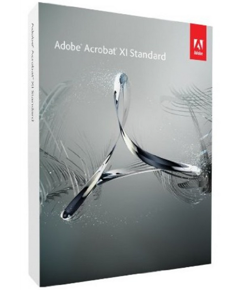 Adobe Acrobat XI 11 Standard Full Version Windows / Mac