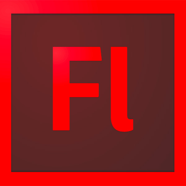 Adobe Flash Professional CS6 Full Version Windows / Mac