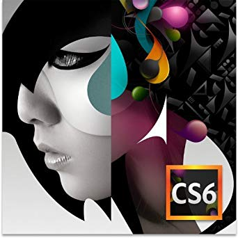 Adobe CS6 Design Standard Full Version Windows / MAC