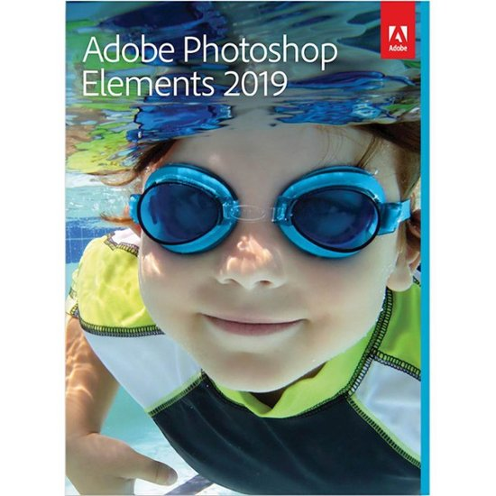 Adobe Photoshop Elements 2019 Full Version Windows Mac