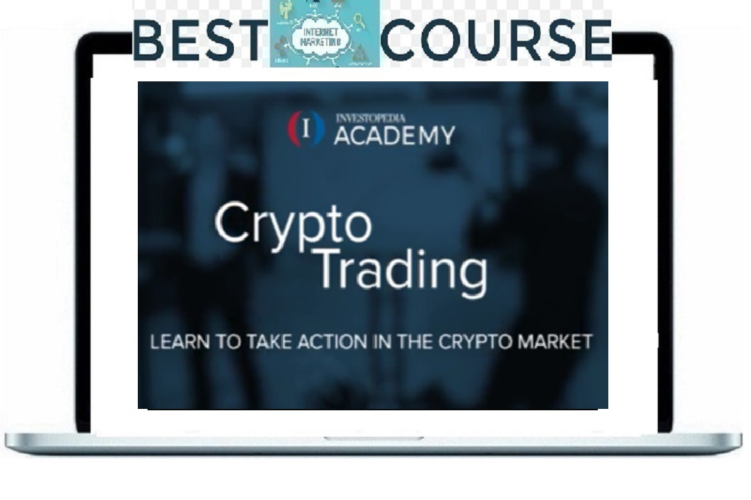 CRYPTO TRADING FULL VIDEO COURSE