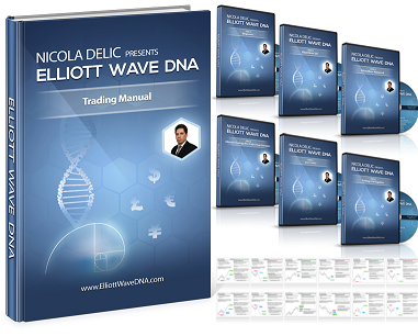 Elliot Wave DNA Full Forex Course