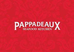 Pappadeaux Seafood Kitchen gift card 50$