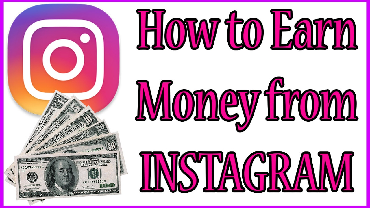 Fast Cash Profits From Instagram Hustling - Earn Now