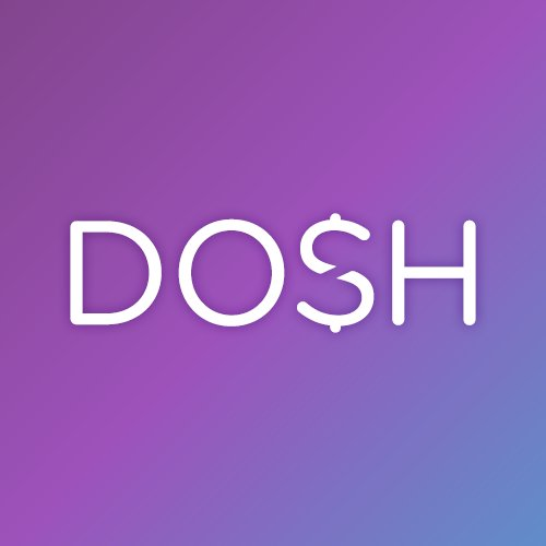 Dosh Account Verified HQ PVA + Email Access