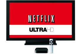 Netflix UHD [ACCOUNTS LIFETIME]