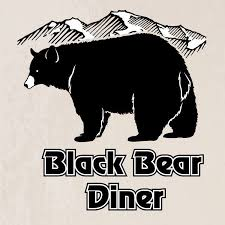 Black Bear Diner Gift Card $100 ⭐⭐⭐ ⭐⭐
