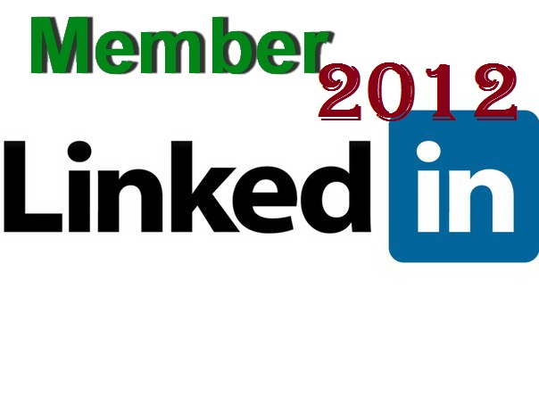 Account linkedin Member 2012 for ICO, HYIP linkedin