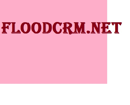 Floodcrm Email flooding, floodcrm.net account