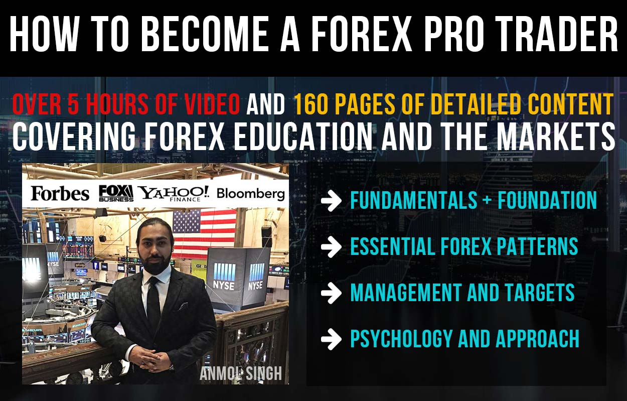 How To Become A FOREX Pro Trader Courses