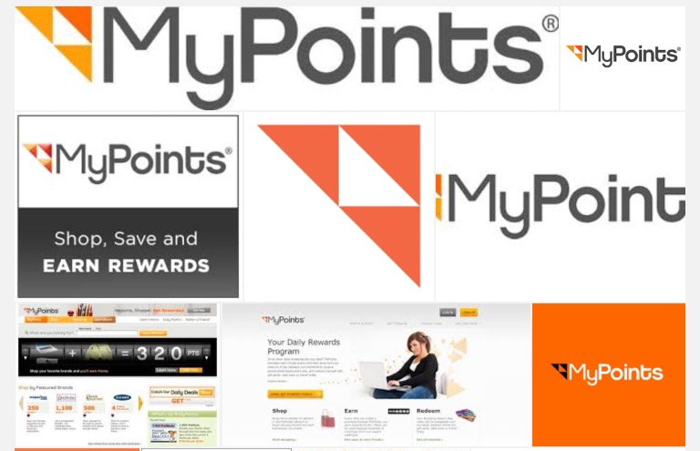 Mypoints .com account with member 2011 year