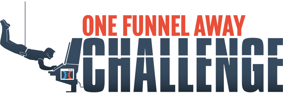 Russell Brunson - One Funnel Away Challenge
