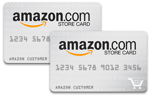 Amazon.co.uk Creditcard for Professional Seller Account