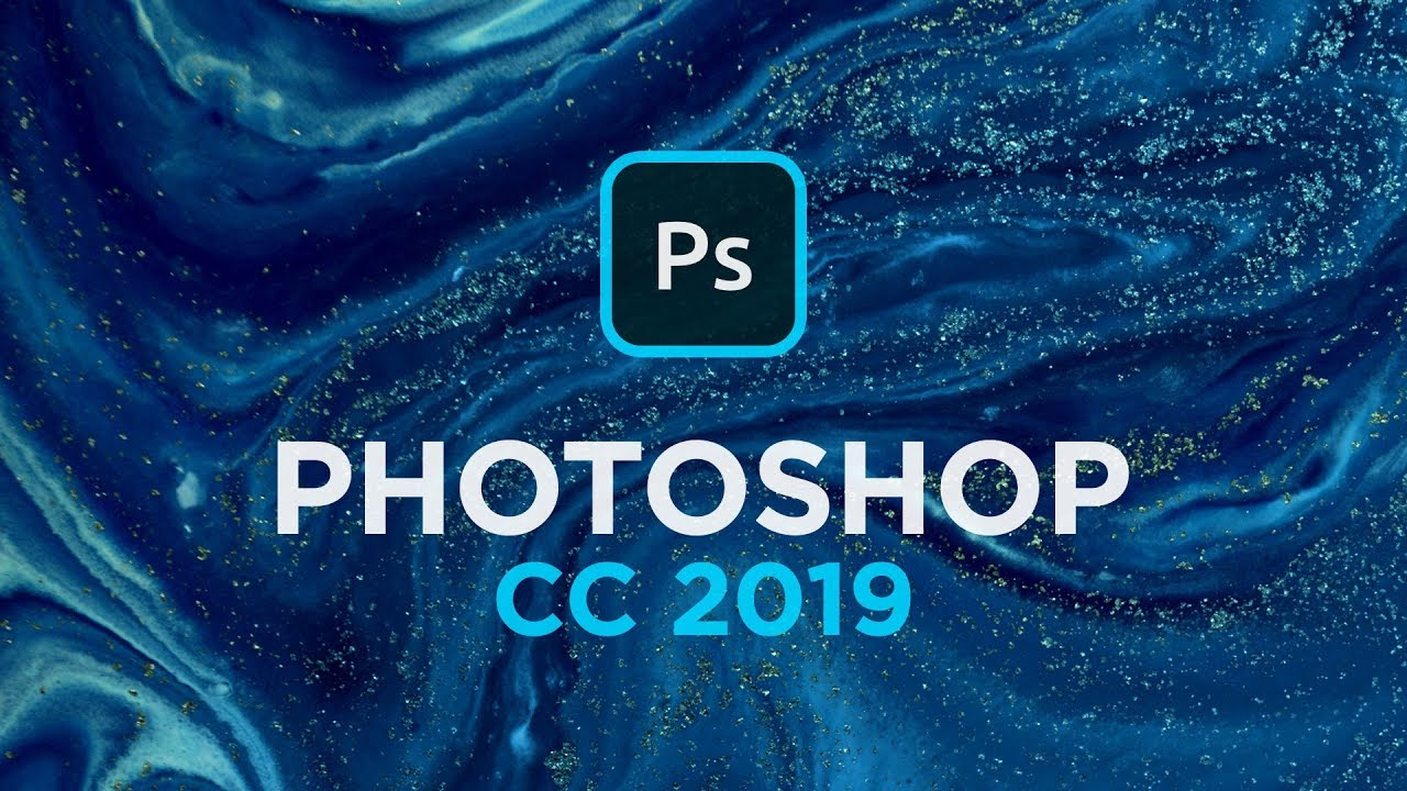 Working Unlimited Adobe Photoshop CC 2019