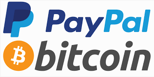 exchange litecoin and bitcoin with paypal fund
