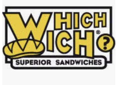 Which Wich $50 - instant delivery
