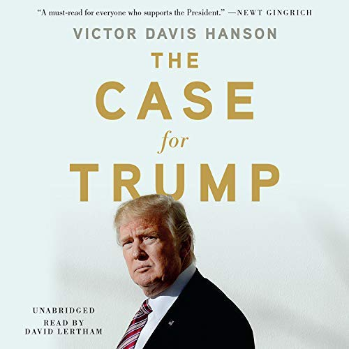 The Case for Trump [Audiobook]
