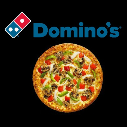 Free Dominos Pizza - Piping Hot - (60 Points) US